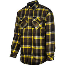 Analog Variant ATF Insulated Flannel Shirt - Men's Size Extra Small - Snowboard