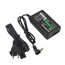 AC Adapter Home Wall Power Charger Charging Plug Kit for Sony PSP 1000 2000 3000