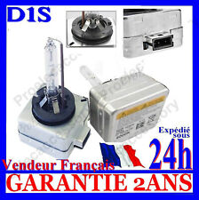 D1S AMPOULE XENON LAMPE 6000K 35W 12V