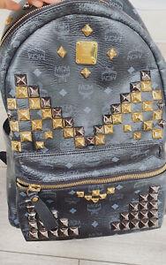 mcm bag new