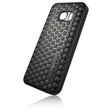PULSARplus® Samsung Galaxy S7 Hülle Handy Case Schutzhülle Cover Zubehör Schwarz