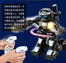 Remote Control Robots Smart Robot RC Toys Birthday Gift for Boys Girls Kids 1PCS