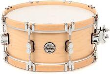 """PDP LTD Classic Wood Hoop Snare - 6""""x14"""""""