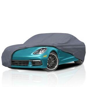 [PSD] Supreme Waterproof Full Car Cover for Ferrari F355 Spider Berlinetta GTS