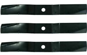 """(3 PACK) KUBOTA K5371-34340 for 60"""" Deck G2460 and Bx with K472 Decks (NEW)"""