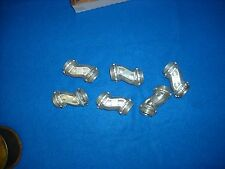"""Thomas and Betts 1""""  Conduit Connectors Lot of 6"""