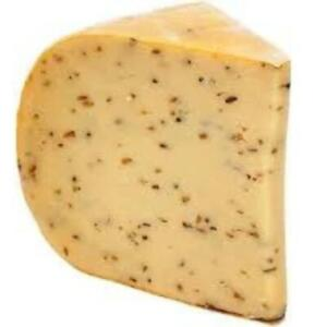 Gouda with Cumin Seeds approx 1kg cheese
