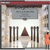 "Complete Mozart Edition, Vol.25 ""The Magic Flute"", , Very Good Original recordin"