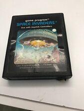 Atari 2600 Space Invaders Original Game Cartridge - Tested & Working