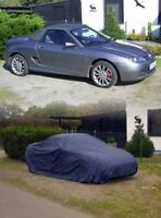 Car Cover for MG TF ROVER MGF NEW