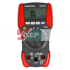 H● TENMARS YF-150 Capacitance Meter Range 0.1pF~20mF 20000uF