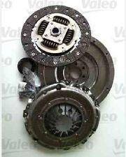 KIT EMBRAYAGE + VOLANT MONOMASSE VW PASSAT Variant (3B6) 1.9 TDI 130ch