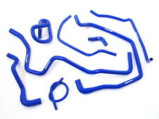 JS Ancillary Hose Kit for Ford Fiesta MK5 Zetec S Models