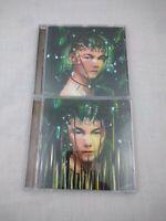 Bjork - Bachelorette CD Singles Part 1 & 2