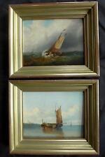 Karel Jack montagna? 1842-1924; Olanda; 2 lago opponeva; Marine; nave a vela del 1870