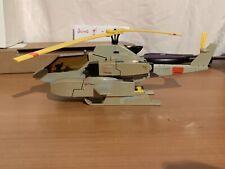 1985 Gen1 Transformer Autobot Whirl