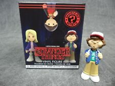 Funko Mystery Minis NEW * Dustin * 1/12 Stranger Things with Box Figure Toy