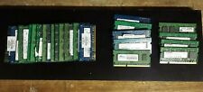 Ddr2 Ddr3 Laptop Ram Lot 23gb total