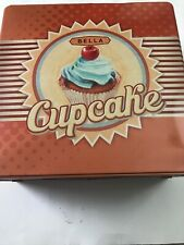 Bella Cup Cake Maker Kit