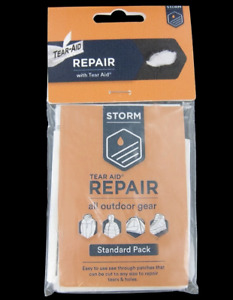 Storm Care Tear Aid Standard Pack
