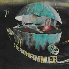 Steamhammer - Speech (NEW CD)