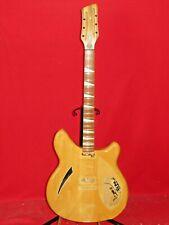 Rickenbacker 1966 Mapleglo 360 12 String Body & Neck