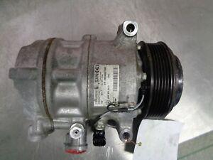 Mercedes Benz OM651 Klimakompressor A0008303801 bisher 4975 km gelaufen