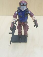 G.I. Joe 1997 Viper (V5) 100% Complete From Flight Pod Toys R Exclusive Only Fig