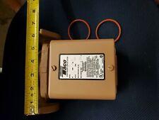 Taco Cartridge Circulator Pump Bronze 011 S5 Flanged