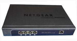 NETGEAR SRXN3205 Prosafe Vpn Firewall Router #70