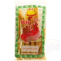 200g getrocknete Sojabohnen Zweig Streifen dried Soja