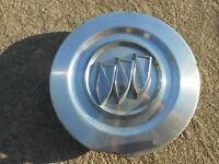 "Buick Rainier Wheel Center Cap 2004 2005 2006 2007 9595114 Hubcap 17"" 8 Spoke"
