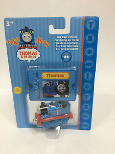 Learning Curve Take Along Thomas And Friends Thomas LC76001