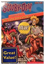 Scooby Doo Case File #2 The Scary Stone Dragon Pc Sealed New Retail Box
