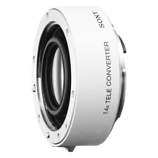 A - Sony 1.4x A Mount Lens Teleconverter