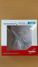 Herpa 529631 - 1/500 Boeing 737-800 - AMERICAN AIRLINES-AIR Cal Heritage-NUOVO