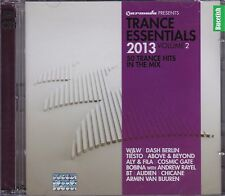 50 Trance Hits in The Mix Trance Essentials 2CD 2013 Volume 2 ORIGINAL HIGH Qual