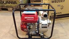 "HONDA 2"" WATER PUMP WB20XT BRAND NEW BOXED WITH FULL WARRANTY 600LPM"