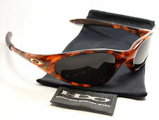 OAKLEY MINUTE TORTOISE SONNENBRILLE TWENTY JUPITER MONSTER DOG FAT CAT CANTEEN X