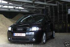KIT XENON AUTO H7 6000K 55w ADATTO x AUDI A2 DAL 2000 AL 2005 FILTRI CENTRALINE