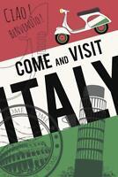 ROCKY MOUNTAINS New Retro WPA Type America Tourism Travel Poster Art Print 130