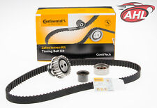 CONTITECH CT589K1 Kit de courroie de distribution BMW 3-ER E30 316+318