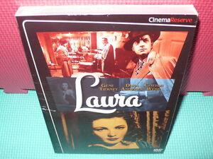 LAURA - DANA ANDREWS  - PRECINTADO
