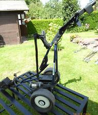 PowaKaddy Freeway golf trolley, integrado mecanismo de plegado, eléctricamente (19)