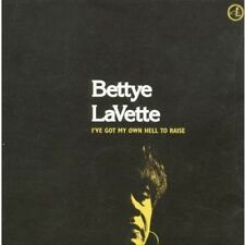 BETTYE LAVETTE - I'VE GOT MY OWN HELL TO RAISE  CD NEW