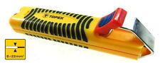 Kabelmesser mit Hakenklinge 28H 8-28 mm  Abisolierer Kabelentmantler 130mm