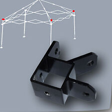 E-Z UP Envoy Shade Tech Instant Canopy Gazebo Pole Upper Leg Connector Parts