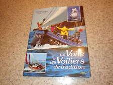 1979.La voile et les voiliers de tradition.Le Brun.Payen