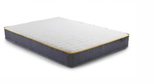 "BRAND NEW BOXED Birlea Sleepsoul Comfort 800 Pocket Sprung DOUBLE Mattress 4'6"""