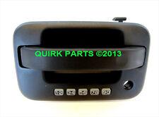 2005-2008 Ford F-150 Left Driver Side Door Handle Key Pad OEM 8L3Z-1522405-AA